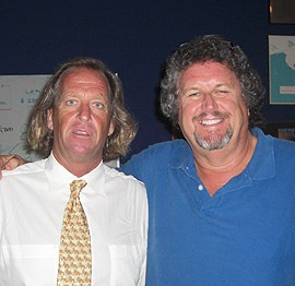 A-rare-picture-of-Evolution-Surf-Founder-CEO-Clark-Riedel-with-Michael-Clifford-2009